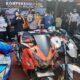 Operasi Sikat Semeru, Polresta Makota Bekuk 51 Tersangka dan 6 Motor