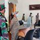 Wilayah PPKM Level 4 Ketatkan Prokes, Ini Hasil Razia Di Kota Malang