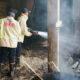 Kebakaran Di Malang Kabupaten, Kerugian Total Rp 50 Juta