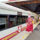Syarat Naik Kereta Api, Ini Aturan Terbaru Di Masa PPKM Darurat