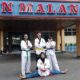 Taekwondo ITN Malang Rebut Enam Medali Dari Turnamen Di Bandung