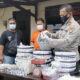 Pembuat Petasan Di Malang Tertangkap, Ngeri, Simpan 4 Kilo Peledak