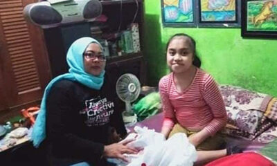 Gerakan Difabel Bantu Difabel Bergeliat di Kota Malang Saat Pandemi