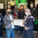 166 Warga Polehan Malang Isolasi Mandiri, Bantuan Berdatangan