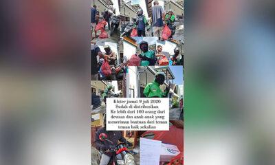 Gerakan Masyarakat Membantu Masyarakat Bergulir Di Malang