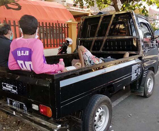 Korban Bacok Tajinan Malang Meninggal, Ini Keterangan Keluarganya