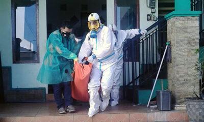 Meninggal Dalam Hotel Di Malang, Pria Ini Positif Covid-19, Tak Tertangani