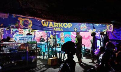 Zona PPKM IV Di Kota Malang Galakkan Razia Malam Hari