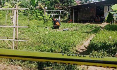 Pembunuhan Di Tajinan Malang, Satu Orang Meninggal Dibacok