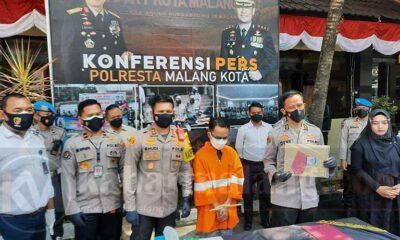 Properti Bodong Di Malang Makan Korban, Kerugian Rp 1,2 Miliar