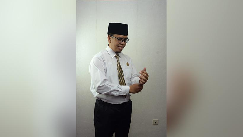Bayu Rekso Aji Terpilih Sebagai Ketua Fraksi PKS DPRD Kota Malang
