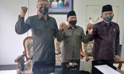 Kisruh PAN Kota Malang Diklaim Berakhir Oleh Lookh Mahfudz