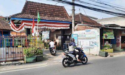 Terduga Teroris Di Malang Ditangkap Densus 88, Perannya Galang Dana