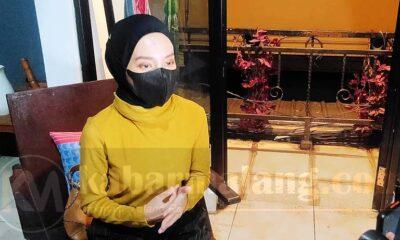 Fetish Mukena Di Malang Viral, Korbannya Mahasiswi Dan Model