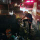 Kebakaran Di Poncokusumo Malang, Pabrik Tusuk Sate Membara 10 Jam