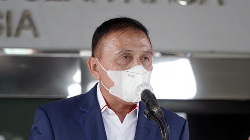 PSSI Klaim Dapat Izin Gelar Liga Indonesia Dari Polri, Awas PHP