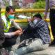 Mahasiswa Ingin Bunuh Diri, Terjun Dari Jembatan Suhat Malang