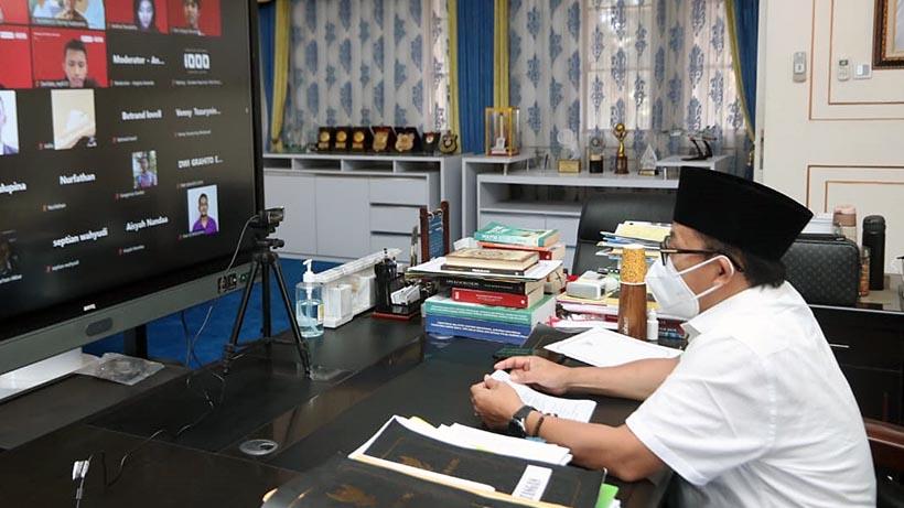 Wali Kota Malang Sebut Startup Digital Masa Depan Ekonomi Bangsa