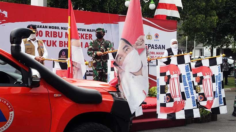 Pesan Panglima TNI Untuk Malang : Kuatkan Isoter Dan 3T