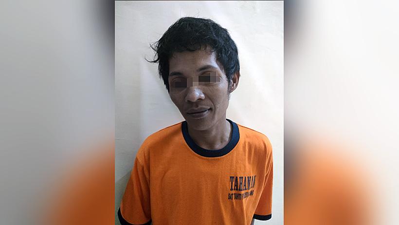 Tukang Cukur Di Kromengan Malang Nyambi Jual Pil Koplo