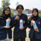Mahasiswa UB Bikin Pupuk Bio Organik Dari Limbah Makanan dan Ternak