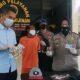 Maling Kotak Amal Wagir Malang Tertangkap Karena Terekam CCTV