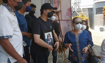 Pembunuhan Di Malang, Wanita Ini Alami Luka Di Kepala, Mata Lebam