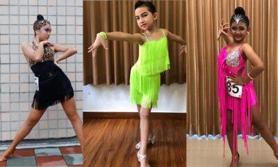 IODI Kota Malang Asuh Atlet Dansa Prestasi Internasional